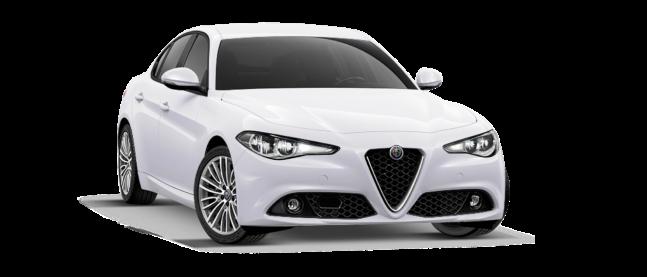 Noleggia Alfa Romeo Giulia
