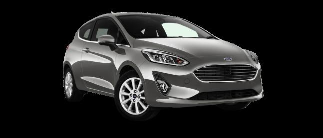 Ford – Fiesta