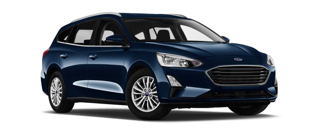 Ford – Focus Active