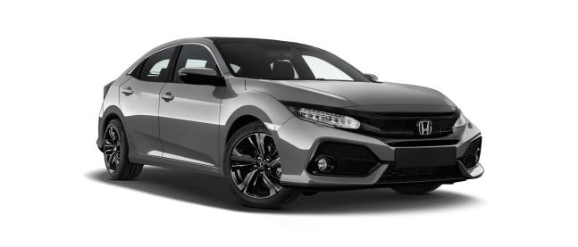Honda – Civic