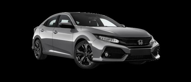 Honda – Civic