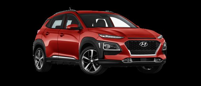 Hyundai – Kona