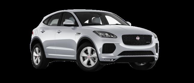 Jaguar – E-Pace
