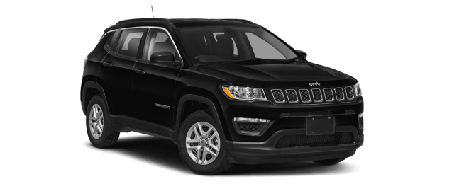 Jeep – Compass 4xe