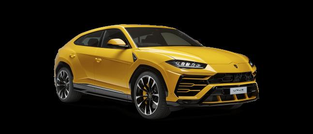 Lamborghini – Urus