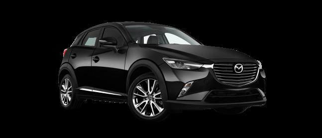 Mazda – CX-3
