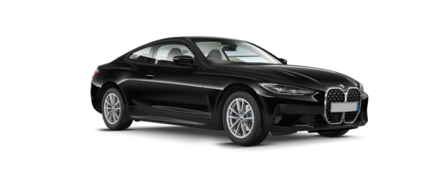 BMW – Serie 4 Coupe