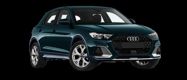 Audi – A1