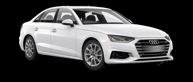 Audi – A4