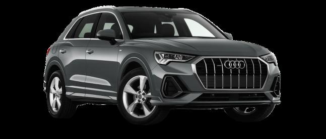 Audi – Q3 Sportback