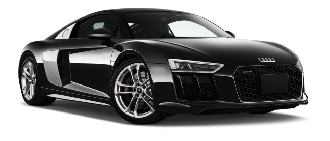 Audi – R8 Coupe