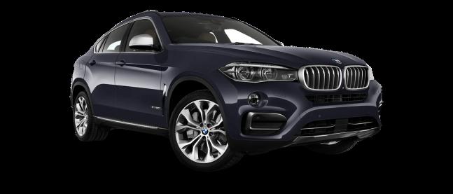 BMW – X6