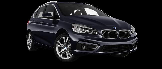 BMW – Serie 2 Active Tourer