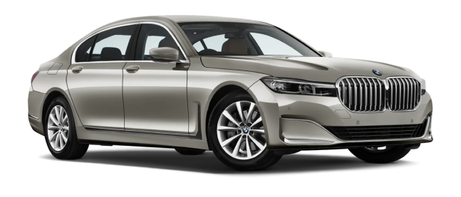 BMW – Serie 7