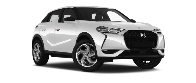 DS – DS3 Crossback