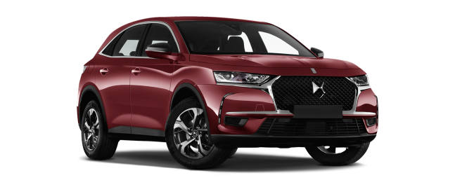 DS – DS7 Crossback