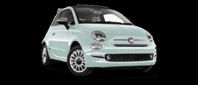 Fiat – 500C