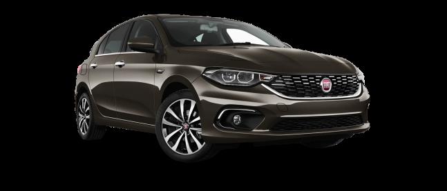 Fiat – Tipo 5 porte