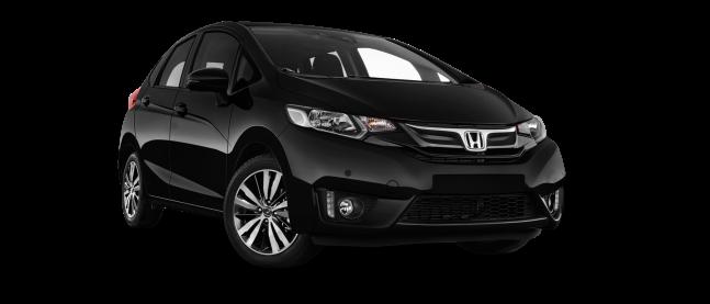 Honda – Jazz