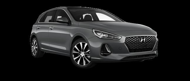 Hyundai – i30