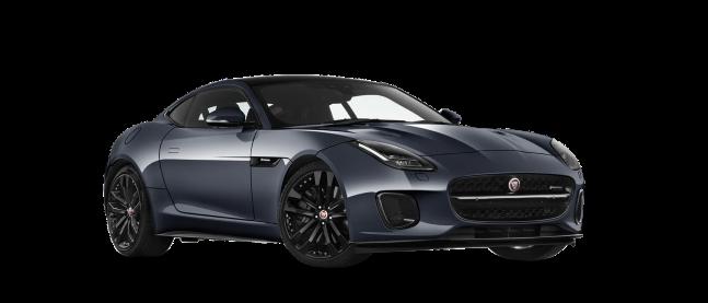 Jaguar – F-Type 2020 Coupe