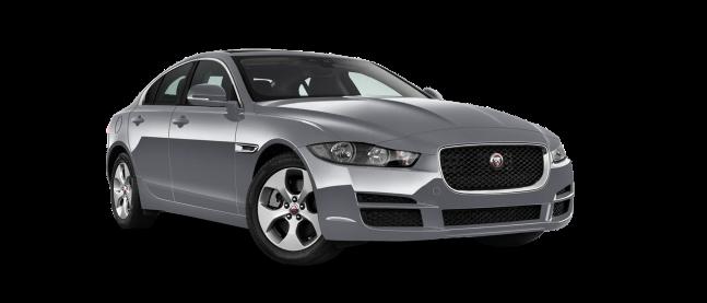 Jaguar – XE