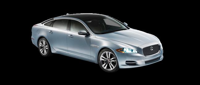 Jaguar – XJ