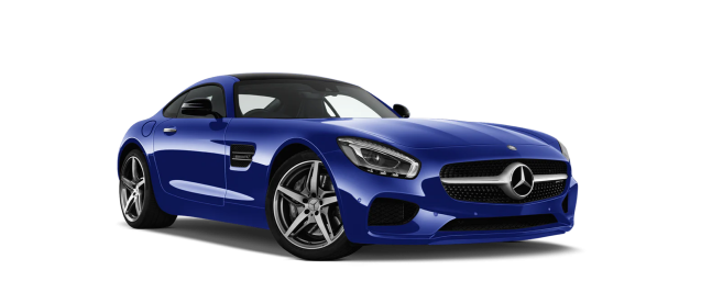 Mercedes – AMG GT Coupe 4 – X290
