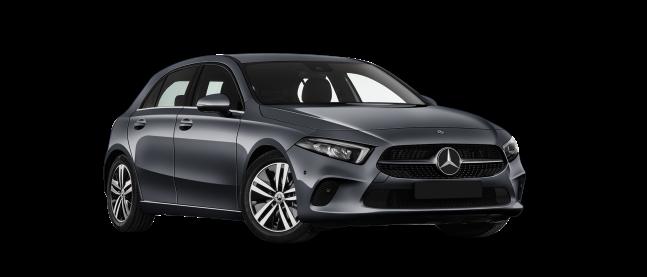 Mercedes – Classe A