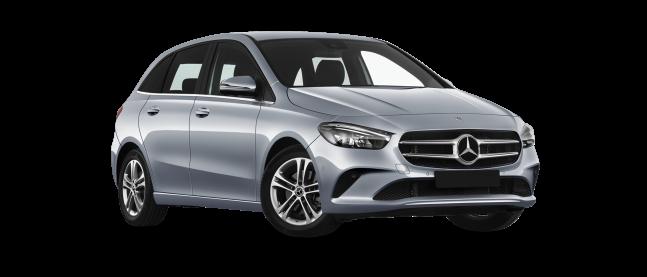 Mercedes – Classe B – W247