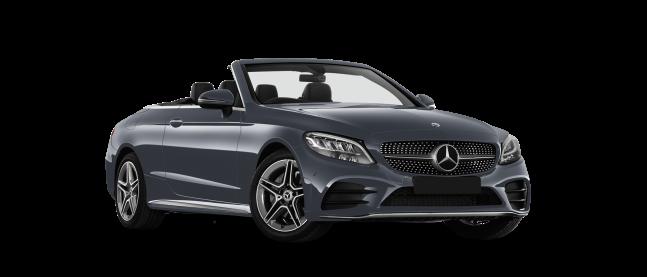 Mercedes – Classe C-A205 Cabrio