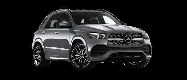 Mercedes – GLE
