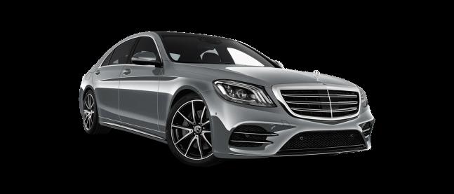 Mercedes – Classe S