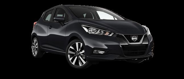 Nissan – Micra
