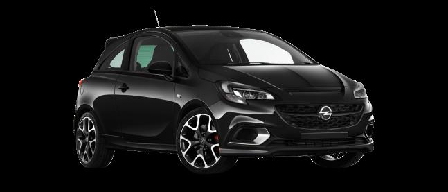 Opel – Corsa