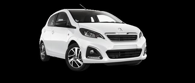 Peugeot – 108