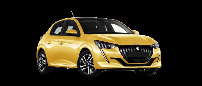 Peugeot – 208
