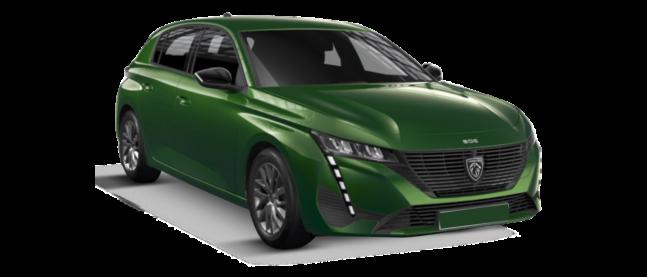 Peugeot – 308
