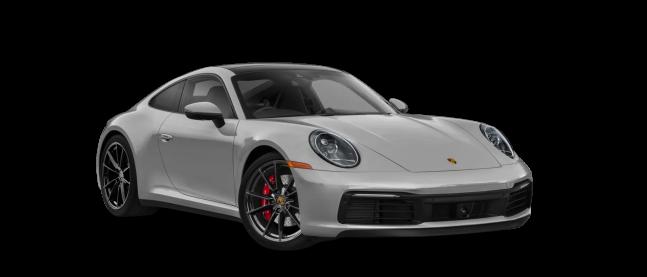 Porsche – 911 Carrera