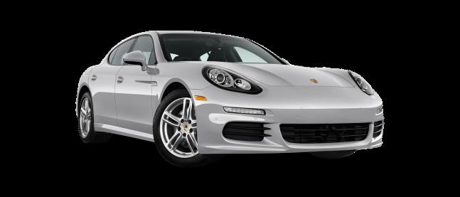 Porsche – Panamera