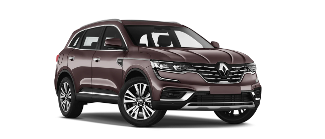 Renault – Koleos
