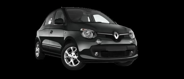 Renault – Twingo Electric
