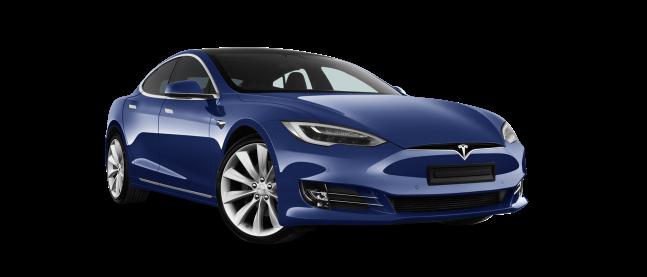 Tesla – Model S