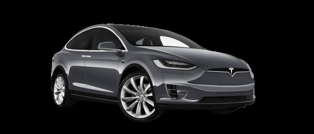 Tesla – Model X