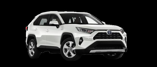 Toyota – Rav4