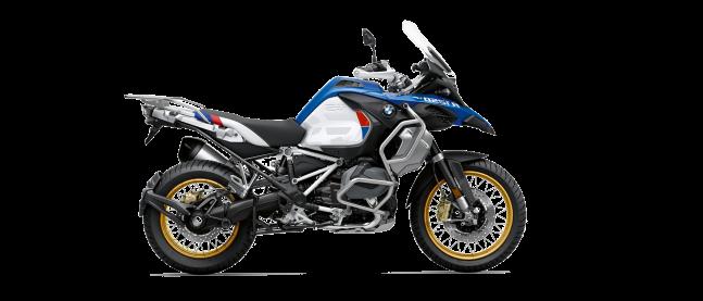 BMW – R 1250 GS