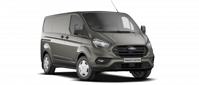 Ford – Transit Custom