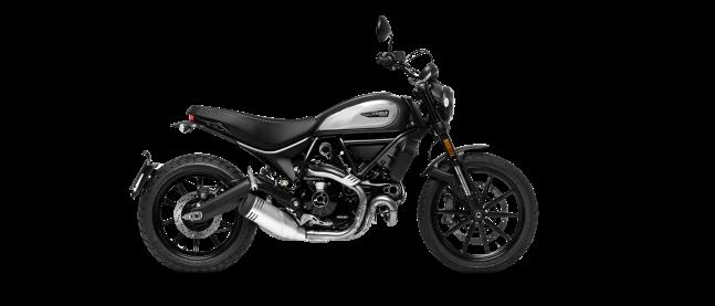 Ducati – Scrambler