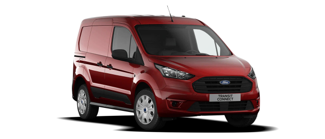Ford – Transit Connect