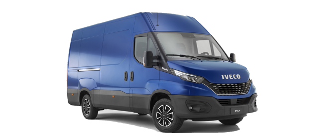 IVECO – Daily